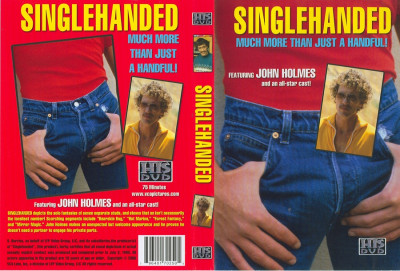Description Singlehanded (1982) - John Holmes, Keith James