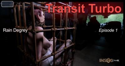 IoD  Transit Turbo – Rain DeGrey