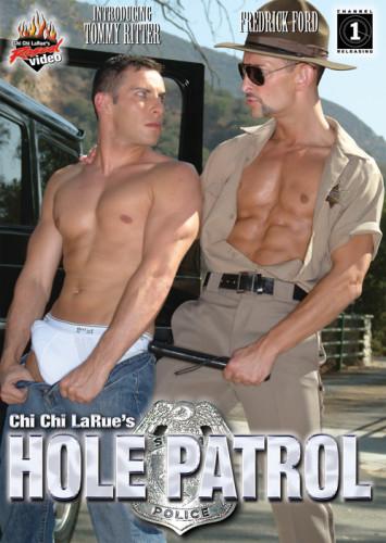 Hole Patrol