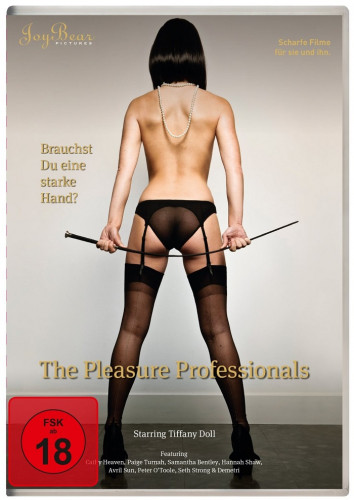 Description The Pleasure Professionals FullHD