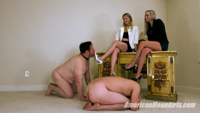Princess Amber - The Family Business