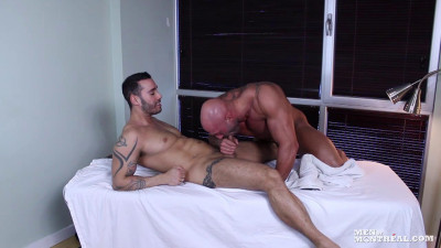 Men of Montreal - Toying With The Masseur - Max Chevalier, Alexy Tyler