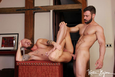 kb -  Jose Quevedo & Jay Moore