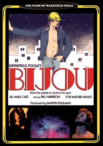 Bijou — Bill Harrison, Ronnie Shark, Bruce Shenton (1972)