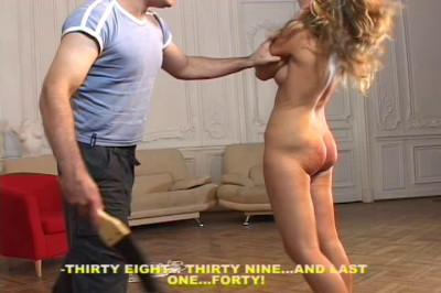 Description Russian Slaves Scene 76