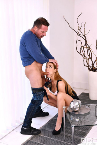 Alexis Crystal – Craving Cocks FullHD 1080p