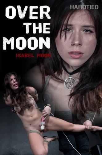 Hardtied - Over The Moon (Isabel Moon)