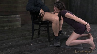 SexuallyBroken - February 26, 2014 - Bonnie Day - Matt Williams
