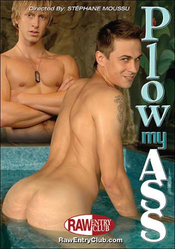 Plow my ass