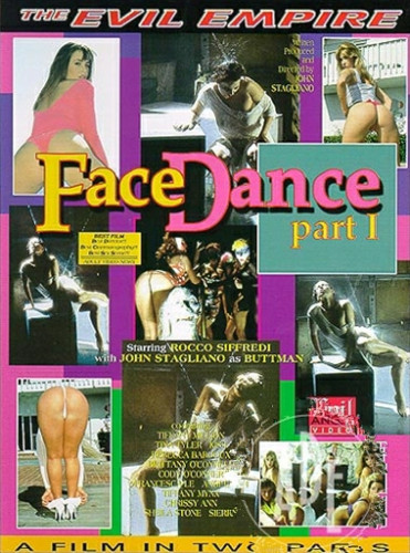 Face Dance vol.1
