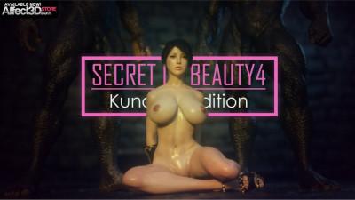 Description Secret of Beauty Kunoichi Edition