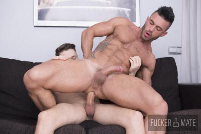 Fuckermate Victor Ferraz and Andy Star – Brazil Squared