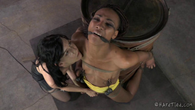 My Time In The Barrel - Nikki Darling and Elise Graves  (May 14, 2014)