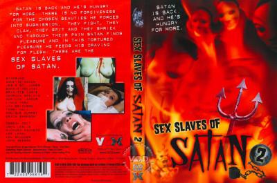 Description Sex Slaves of Satan(part 2)