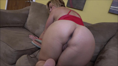 Description Big round ass milf get pounded by her lover at bed