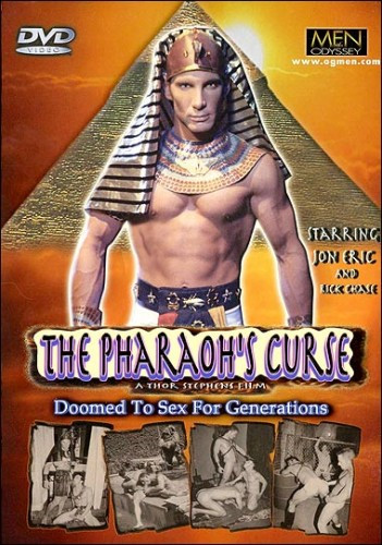The Pharaoh's Curse — John Eric, Eric Chase, Luke Savage