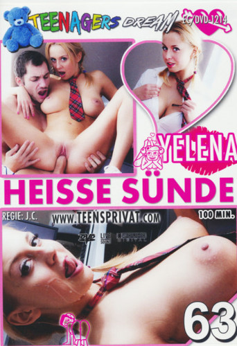 Description Teenagers Dream vol 63 Yelena Heisse Sünde (2017)