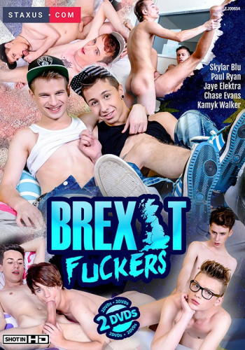 Staxus - Brexit Fuckers Disc 2