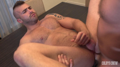 Colby'S Crew Colby Jansen Jonah Fontana – Taking Care Of My Buddy (1080P)