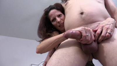 Them to suck and lick his cock