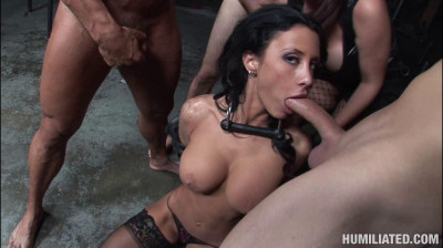 Mya Nicole - media video, hard cocks, english, hard cock