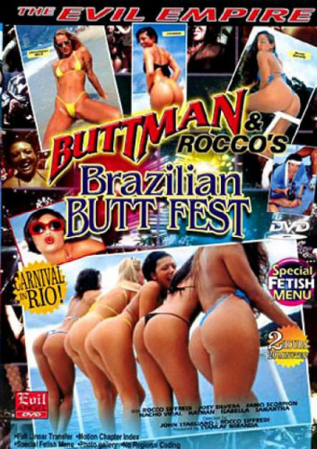Description Buttman and rocco brazilian buttfest
