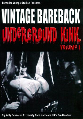 Lavender Lounge Studios - Underground Kink Vol 1