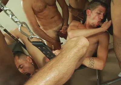 Best Breeding Orgy