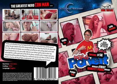 Nerd Pervert Part 14