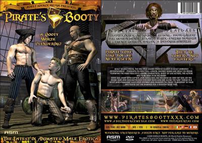 Description Pirates Booty
