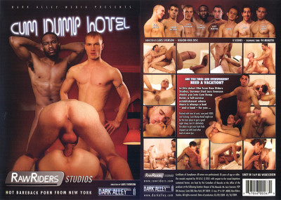 Dark Alley - Cum Dump Hotel