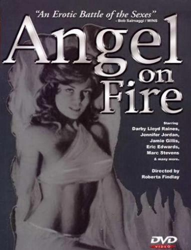 Description Angel Number 9 (1974) Angel on Fire