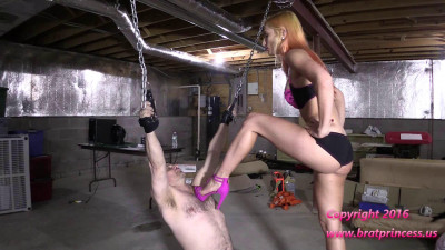 Extreme Emotional Sadism And Femdom part 3