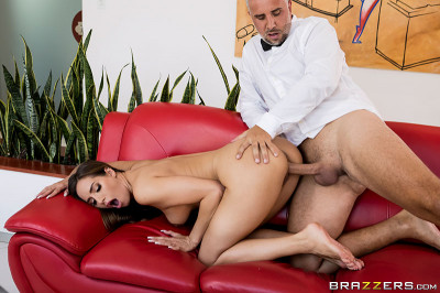Desiree Dulce – Boned By The Butler Part 1 (2019)