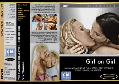 Description Girl on Girl vol 1