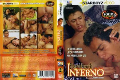 Description Bareback Inferno