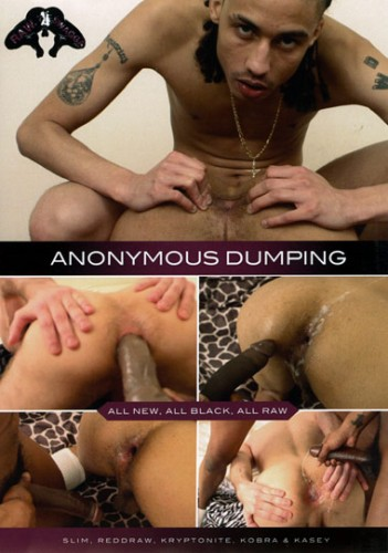 Raw Swagga - Anonymous Dumping