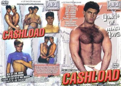 Bareback Cashload — Michael Cummings, Ricky Rhodes, Chad Johnson (1986)