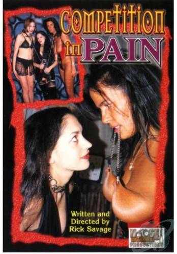 Extreme - Competition In Pain