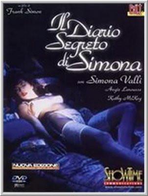 Description Diario Segreto Di Simona Valli(1994)