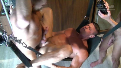 Tyler Saint, Ace Banner with Dirk Caber