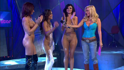 PlayboyTV — Jenna's American Sex Star — Season 2, Ep. 7