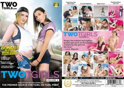 Description Two TGirls - part 3