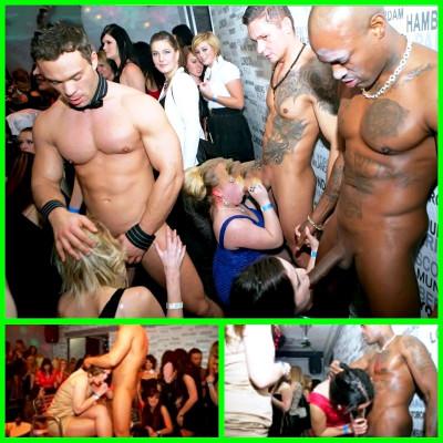 Gone Crazy # 9 (Part 1) PartyHardcore