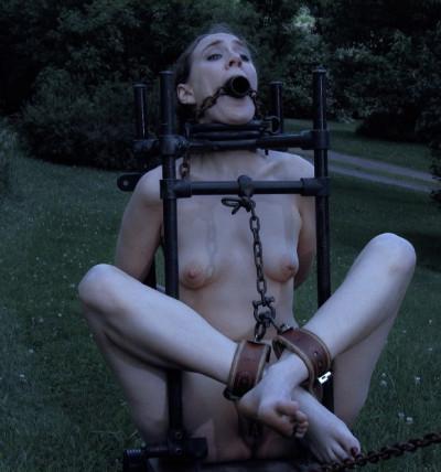 Sierra Cirque - What Do My Friends Sense In Her?