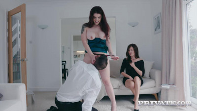 Private Gold – Cuckold Lives