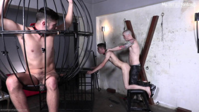 Abuse Fuck For Young Slaves