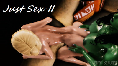 Just Sex vol. 2