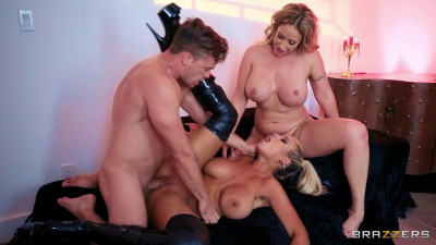Description Best of Brazzers - Hottest Dommes