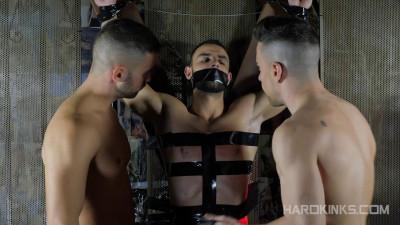 Under Total Control (Evan Bull, Josh Milk, Robbie Rojo)